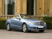 MERCEDES-BENZ E350 Mercedes E350 Cdi