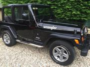 2006 Jeep 2006 Jeep Wrangler Jamboree TJ Soft Top - 4 Litre