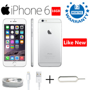 Buy Apple iPhone 6 16GB Gold Unlocked Smart Phone
