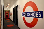 Serviced office for rent in UK