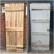 Old Door Stripping Romford London