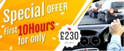 Driving Schools In Romford - call to book a lesson 07956 28368