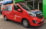 Are You Looking For Commercial Vehicle Graphics & Branding In London?