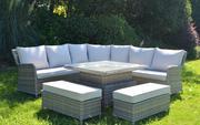 Rattan Garden Furniture Ltd