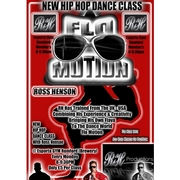 Flo Motion's Urban/Hip Hop Dance Class taught by Ross Henson