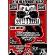 Flo Motion's Urban/Hip Hop Dance Class taught by Ross Henson